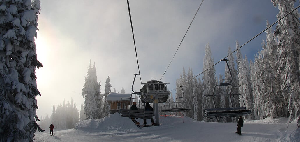 Rampart Quad Now Open   The Summit Source   Summit at Snoqualmie