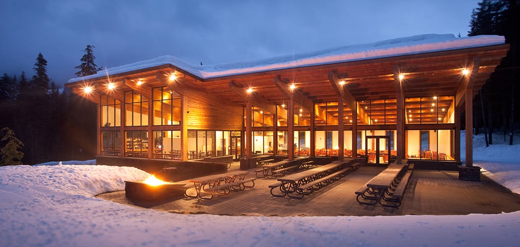 Opening Night at Silver Fir | Upcoming Events | Summit at